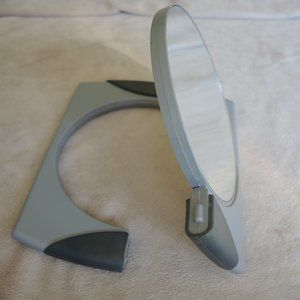 Other - Two Sided Rotating Makeup Mirror
